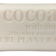 Cocoa & Shea Butter Soap