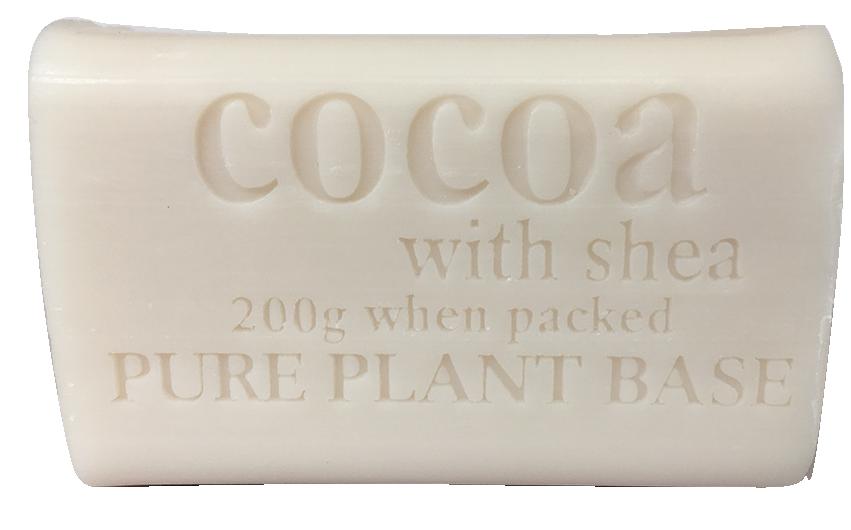 Cocoa & Shea Butter Soap