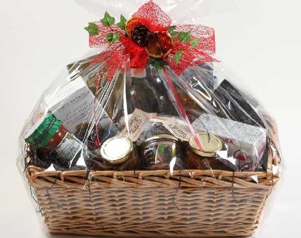 Gift Hampers & Gift Ideas