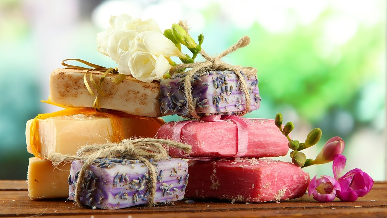 Top Soap Making Tips
