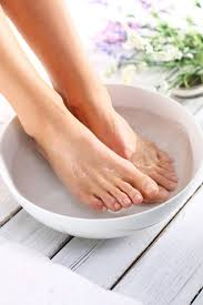 Soothing Arnica Foot Balm